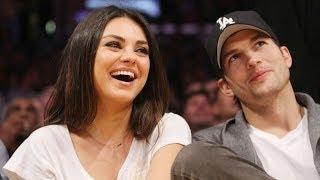 Inside Ashton Kutcher's Proposal to Mila Kunis