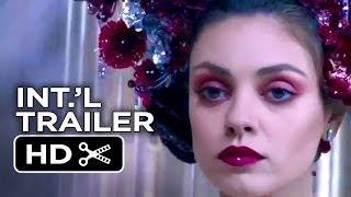 Jupiter Ascending Official International Trailer 1 (2014) Feat. MIla Kunis, Channing Tatum Movie HD