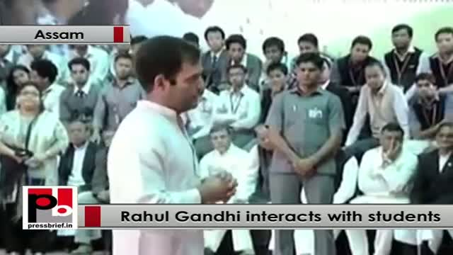 Rahul Gandhi: Ignorance is the cause of what happened to Nido in Delhi