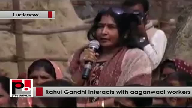 Rahul Gandhi: We need to implement women reservation bill in the country