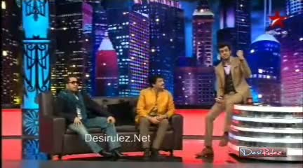 Mad In India - 2nd March 2014 - Udit Narayan And Mika Singh - Ep 3 - Part 3/6