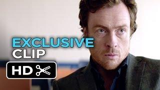 The Machine Exclusive Clip - I'm Not A Machine (2013) - Toby Stephens Robot Sci-Fi Movie HD