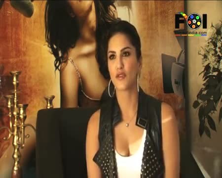 """Ragini MMS And Ragini MMS 2 Are Different"" - Sunny Leone"