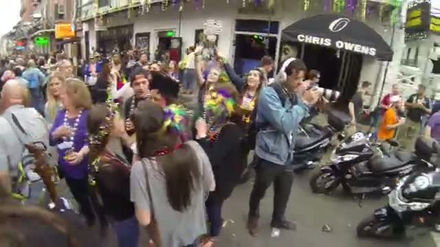 Mardi Gras: 5 things you need to know to 'Let the good times roll'