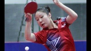 USA Table Tennis' Champions of the Century - Part 1