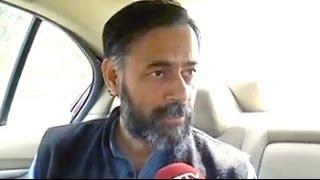 Election 2014: Arvind Kejriwal waiting to see where Narendra Modi will contest, says AAP
