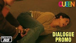 Rani teaches a lesson to Pickpocketer - Queen - Kangana Ranaut - 7th March