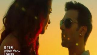 Akhan Vich - O Teri (Video Song) - Pulkit Samrat, Bilal Amrohi & Sarah Jane Dias