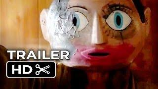 Frank Official Trailer 1 (2014) Feat. Michael Fassbender, Maggie Gyllenhaal Movie HD
