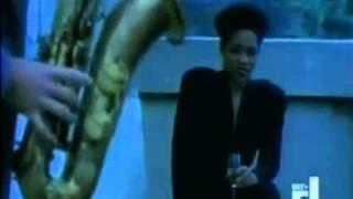Miki Howard - Baby, Be Mine (Music Video)