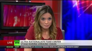 RT America's Liz Wahl Quits RT LIVE On Air over Ukraine (VIDEO)