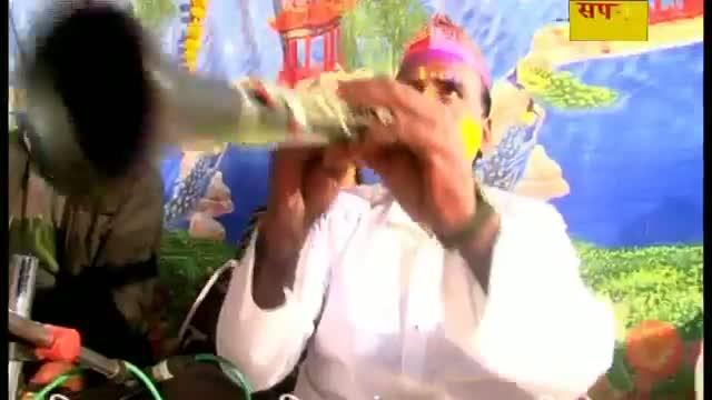 "New Bhojpuri Hot Holi Song ""Ranga Bhitar Ke Machine"" By Ashok Pandit"