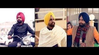 Bullet vs Chammak Challo - Ammy Virk - Official Video - Brand New Punjabi Songs 2014 - Jattizm