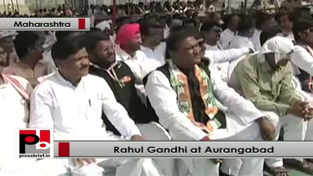 Rahul Gandhi: Congress is not a party, but it is an ideology which cannot be removed