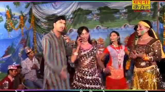 "New Hot Bhojpuri Holi Song ""Devra Kara Ta Kam"" | Ashok Pandit"