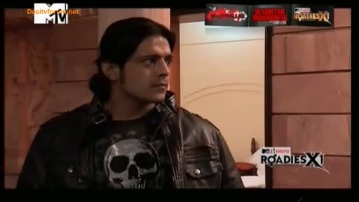 MTV Roadies X1 - 8th March 2014 - Jodhpur Journey - Episode 1 - Part 3/3