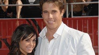 BRADY QUINN Marries ALICIA SACRAMONE