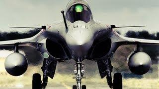 Rafale F16 Fighter Jets Airshow Aero India
