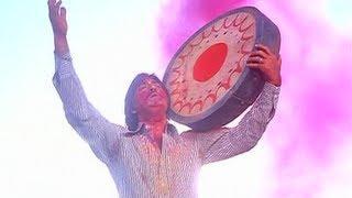 Dil Mein Holi Jal - (Holi Special Song) Sunil Dutt - Zakhmee - Kishore Kumar - Bappi Lahiri