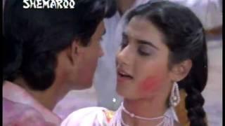 Karo Ye Sanam - Tanuja - Alok Nath - Pyar Bhara Dil - Holi Special Song