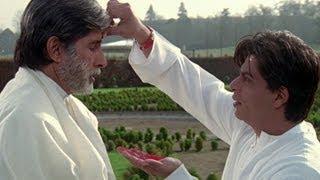 Holi Scene No 2 - Mohabattein (2000)