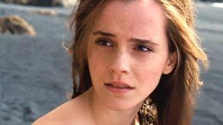 NOAH Official Trailer #2 (2014) Russell Crowe, Emma Watson HD