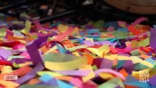 "Joe Hertler and the Rainbow Seekers - Future Talk ""Spartan Sessions"": SXSW 2014 Showcasing Artist"