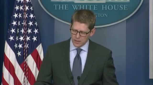 Carney: Plane Search May Extend to Indian Ocean Video