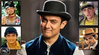 Aamir Khan And His Lucky Charm