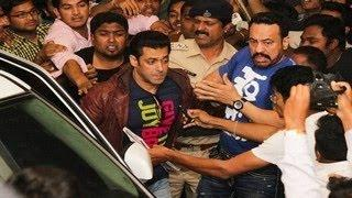 Salman Khan charges Rs.10,000/- for HUGGING HIM