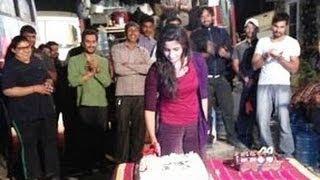 Happy Birthday Alia Bhatt (March, 15) - Birthday celebrations
