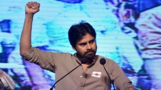 Pawan Kalyan's Jana Sena: First day first show hit