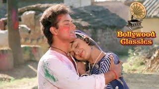 Jogi Ji Dheere Dheere - Nadiya Ke Paar (Holi Special Song) - Best Of Ravindra Jain