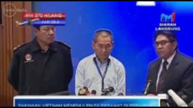 Malaysian Airline Flight MH370 Update - Wreckage found - Disappeared Kuala lumpur to Beiji