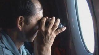 Missing Malaysia Airlines Flight: Oil rig worker says he saw missing plane