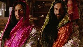 Watch Shahid dressed as a woman - R...Rajkumar