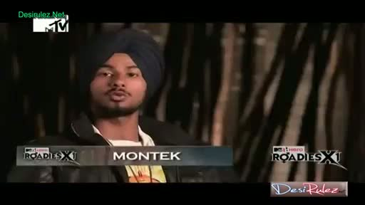 MTV Roadies X1 - 15th March 2014 - Jodhpur Journey - Episode 2 - Part 2/5