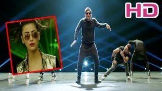 Race Gurram - Down Down Song Promo Ft. Allu Arjun, Shruti Hassan - Telugu Cinema Movies