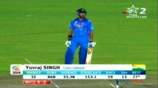 Sri Lanka vs India - ICC T20 World Cup Full Match Highlights - Ind vs Sri - 17 March 2014 Full HD Highlights