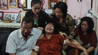 MH370: Tempers Flare at Kuala Lumpur Media Center