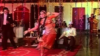 Nenja Kilappi Vidum - Sivakumar, Poornima, Silk Smitha - Thambathigal - Tamil Classic Song