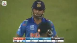 ICC T20 World Cup 2014 - Suresh Raina 54 (31) - India vs England (Full Warm Up Match Highlights) - Ind vs Eng T20