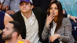 MILA KUNIS' Stunning Engagement Ring