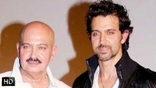 Hrithik Roshan-Rakesh Roshan Plan Krrish 4 Return