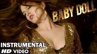 Baby Doll Feat. Sunny Leone Instrumental Video Song (Hawaiian Guitar) - Ragini MMS 2 (2014)