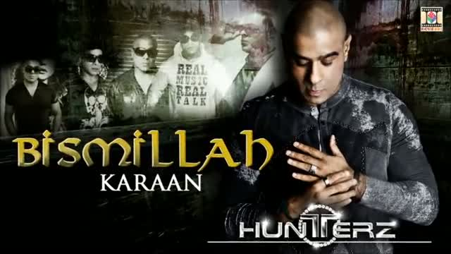 BISMILLAH KARAAN (COVER) BY HUNTERZ