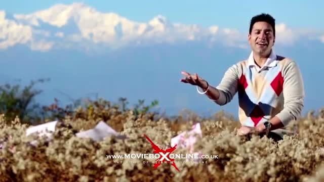 DIL DI RANI (OFFICIAL PUNJABI VIDEO SONG) - KAMAL HEER