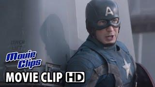 Captain America: The Winter Soldier CLIP - Good Guys vs. Bad Guys (2014) HD