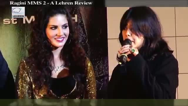 Movie Review Of Ragini MMS 2 - Sunny Leone