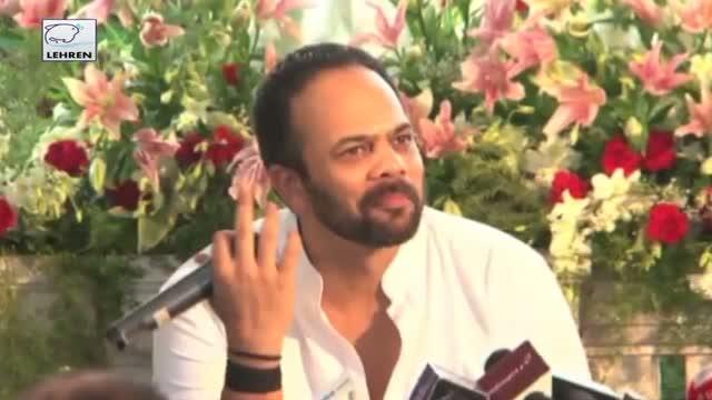 Karan Johar Forces Rohit Shetty To Pick Between SRK And Ajay Devgan - Koffee With Karan Exclusive